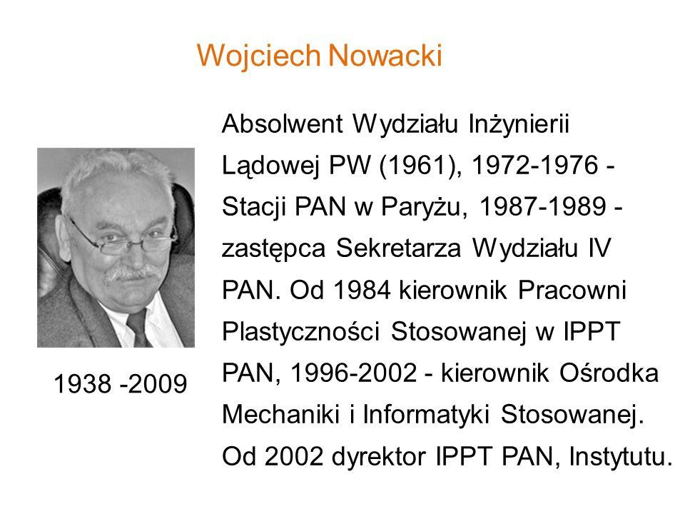 Wojciech Nowacki