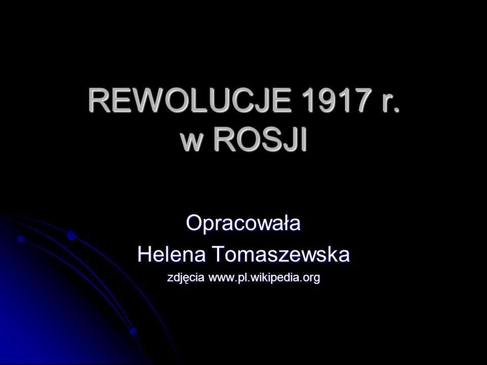 Opracowała Helena Tomaszewska zdjęcia www.pl.wikipedia.org