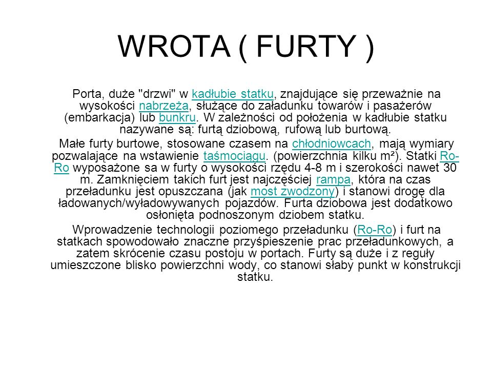 WROTA ( FURTY )