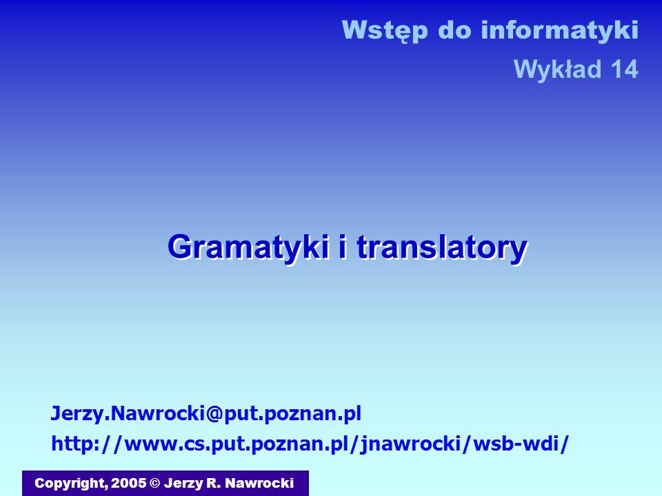 Gramatyki i translatory
