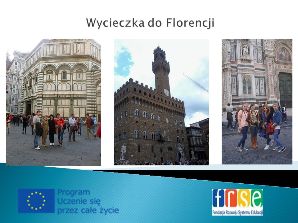 Wycieczka do Florencji