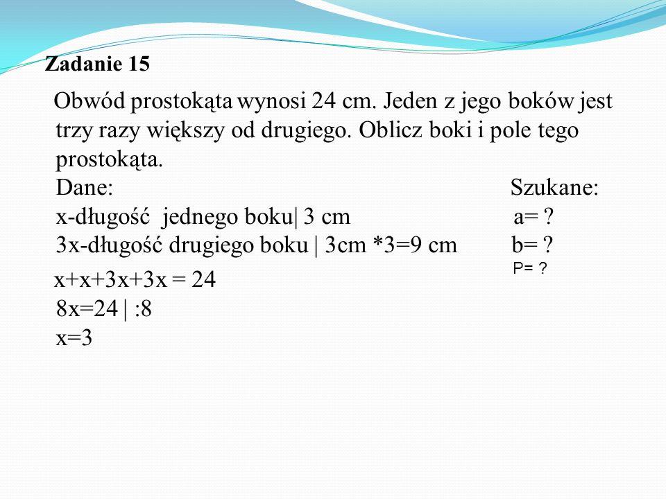 Zadanie 15