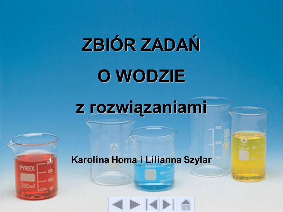 Karolina Homa i Lilianna Szylar