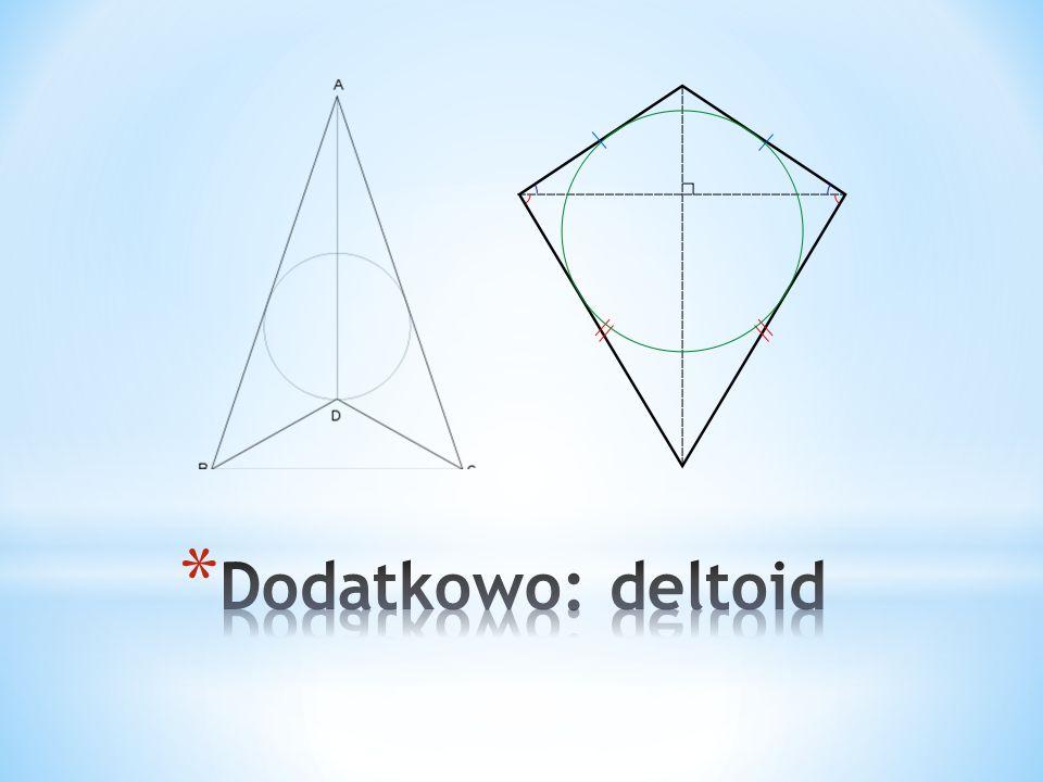 Dodatkowo: deltoid