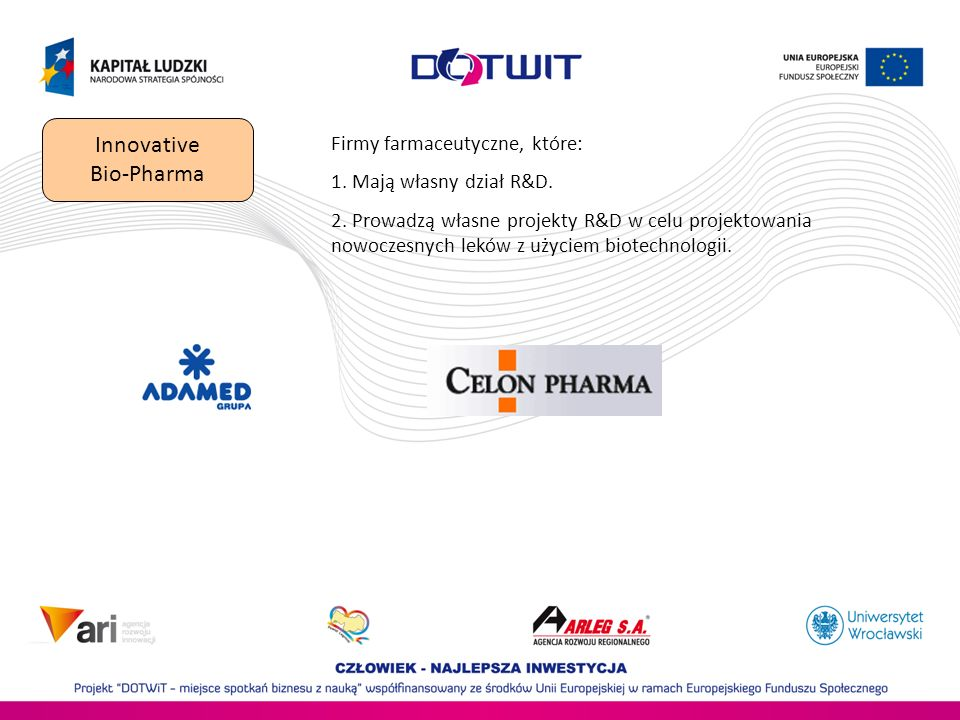 Innovative Bio-Pharma