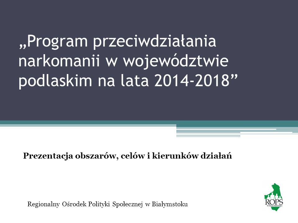 Regionalny Ośrodek Polityki Społecznej w Białymstoku