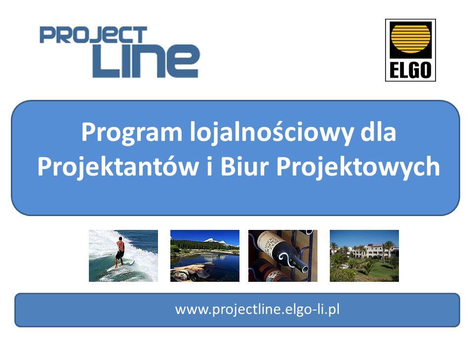 Program lojalnościowy dla Projektantów i Biur Projektowych