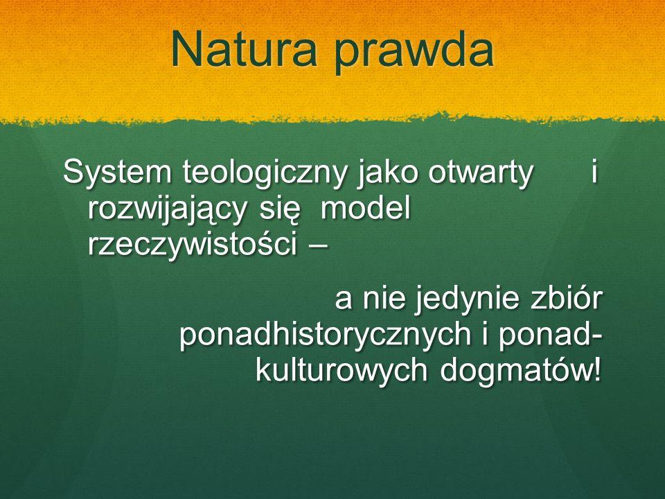 Natura prawda