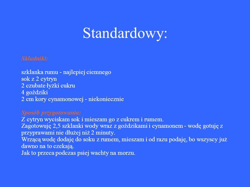 Standardowy: