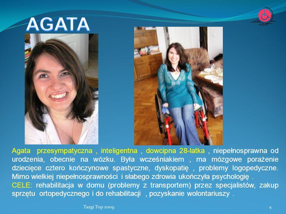 Fundacja Lepsze Dni AGATA.