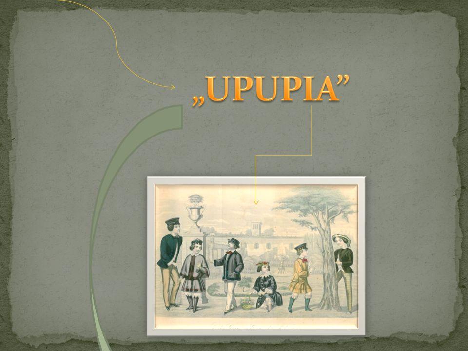 """""""UPUPIA"""