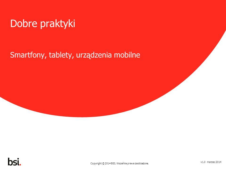 Smartfony, tablety, urządzenia mobilne