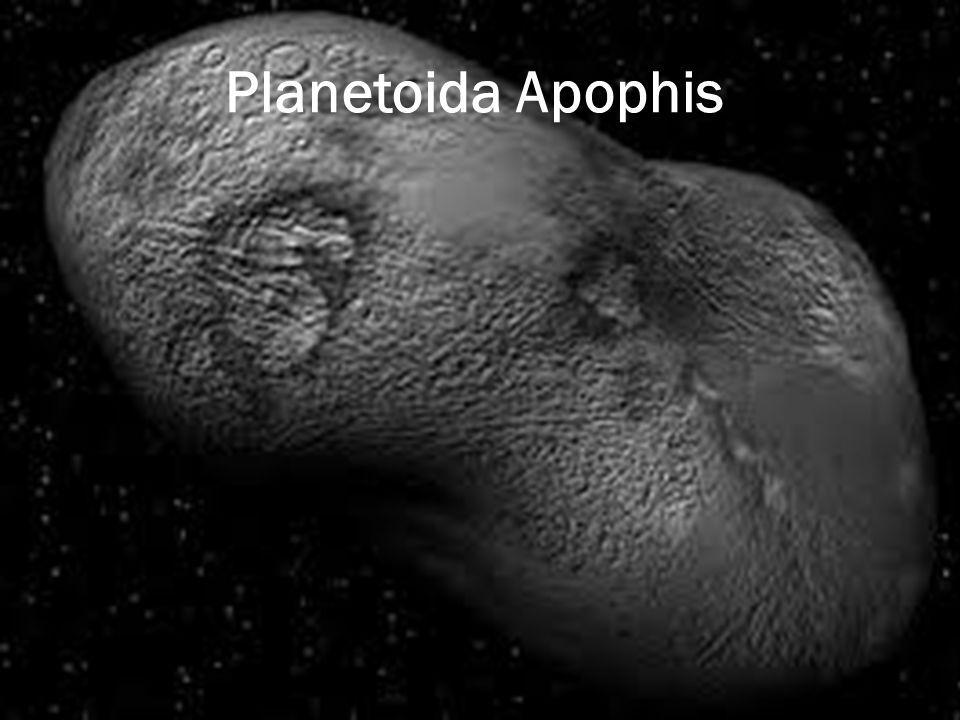 Planetoida Apophis