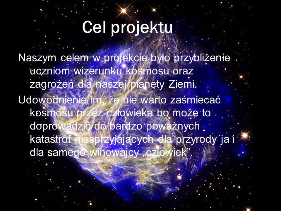 Cel projektu