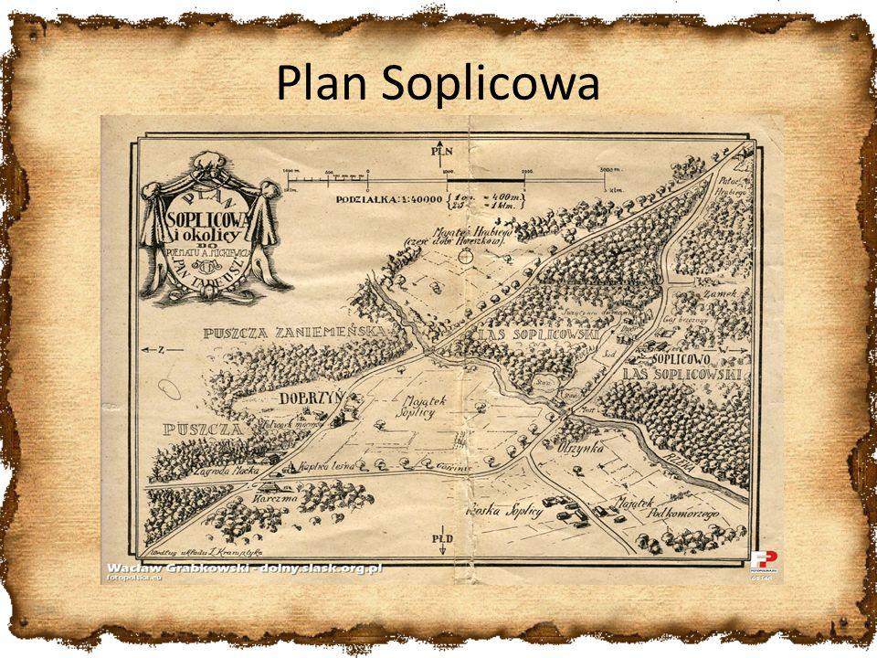 Plan Soplicowa