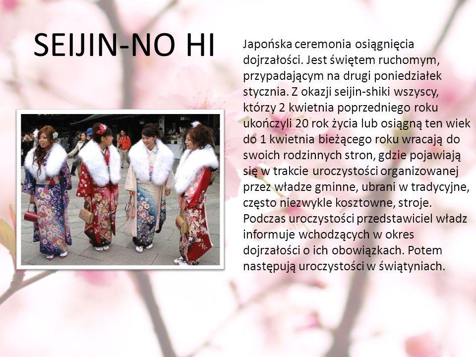 SEIJIN-NO HI