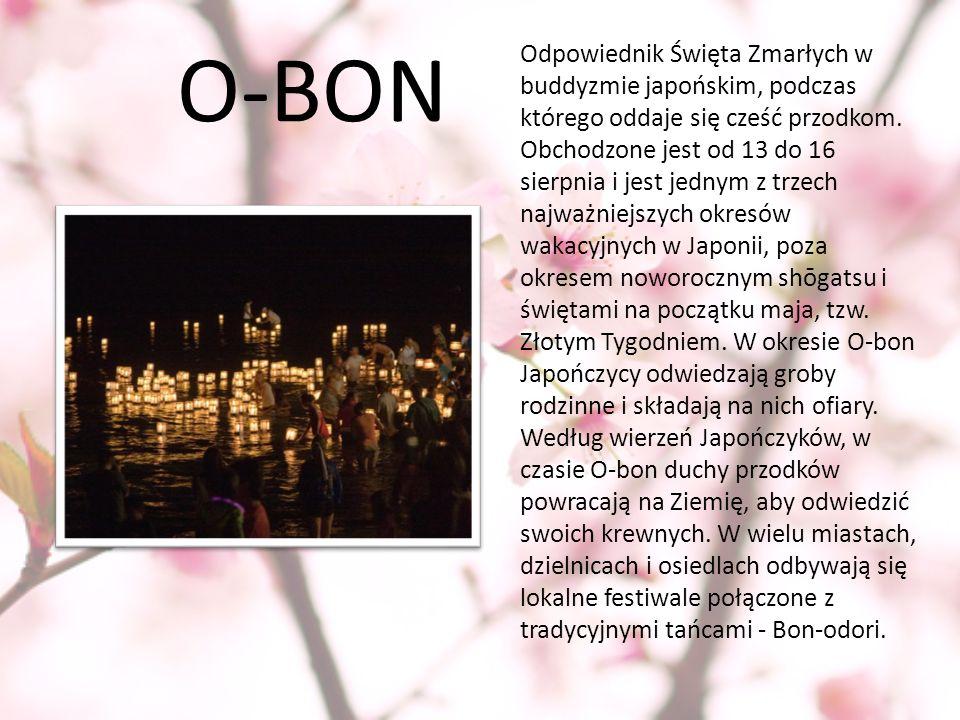 O-BON