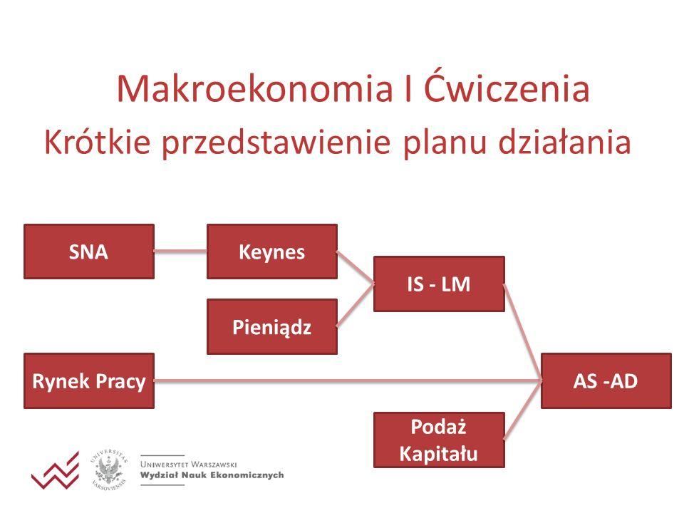 Krótkie przedstawienie planu działania