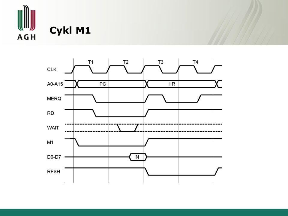 Cykl M1