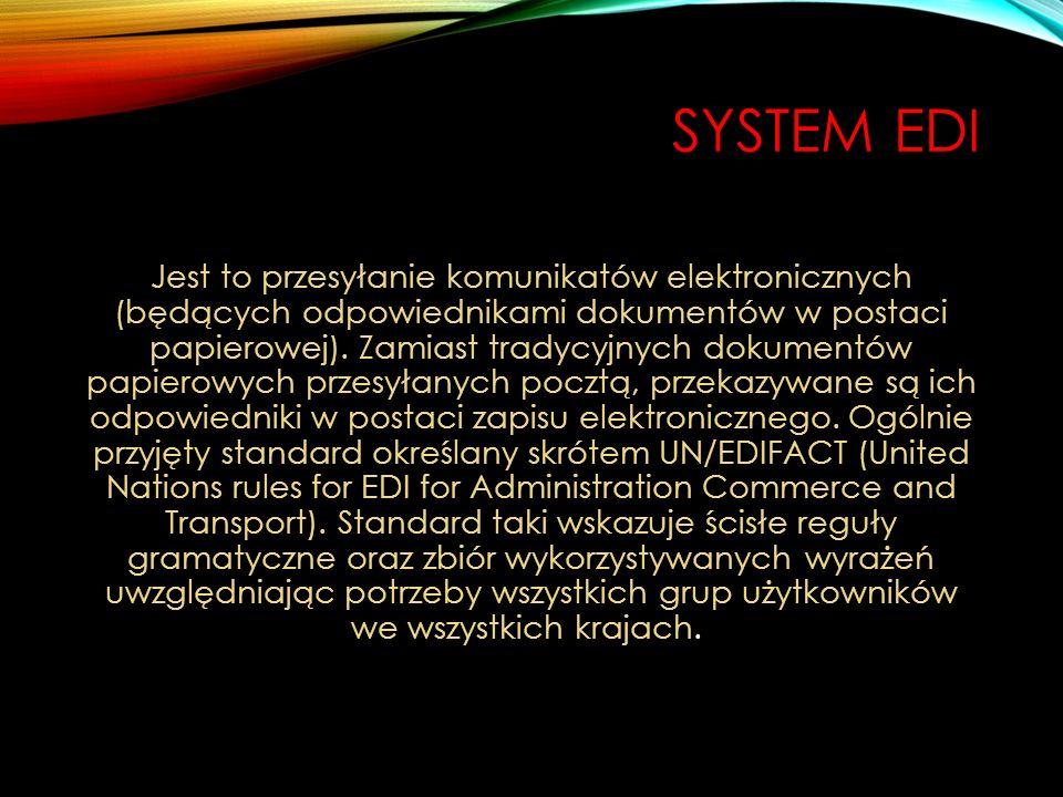 System EDI