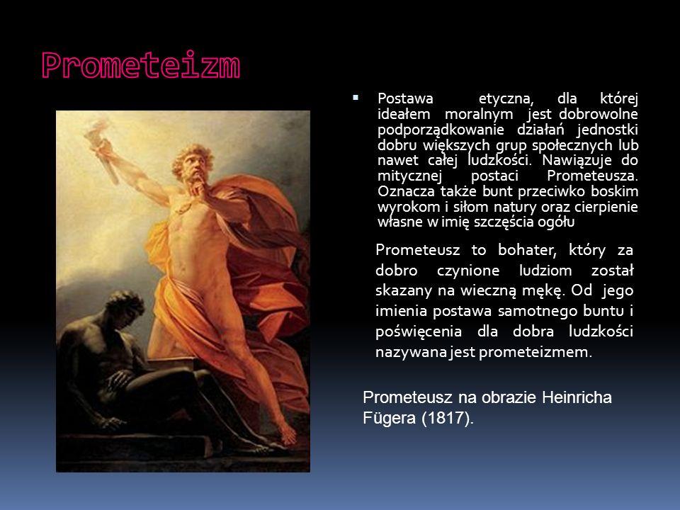 Prometeizm