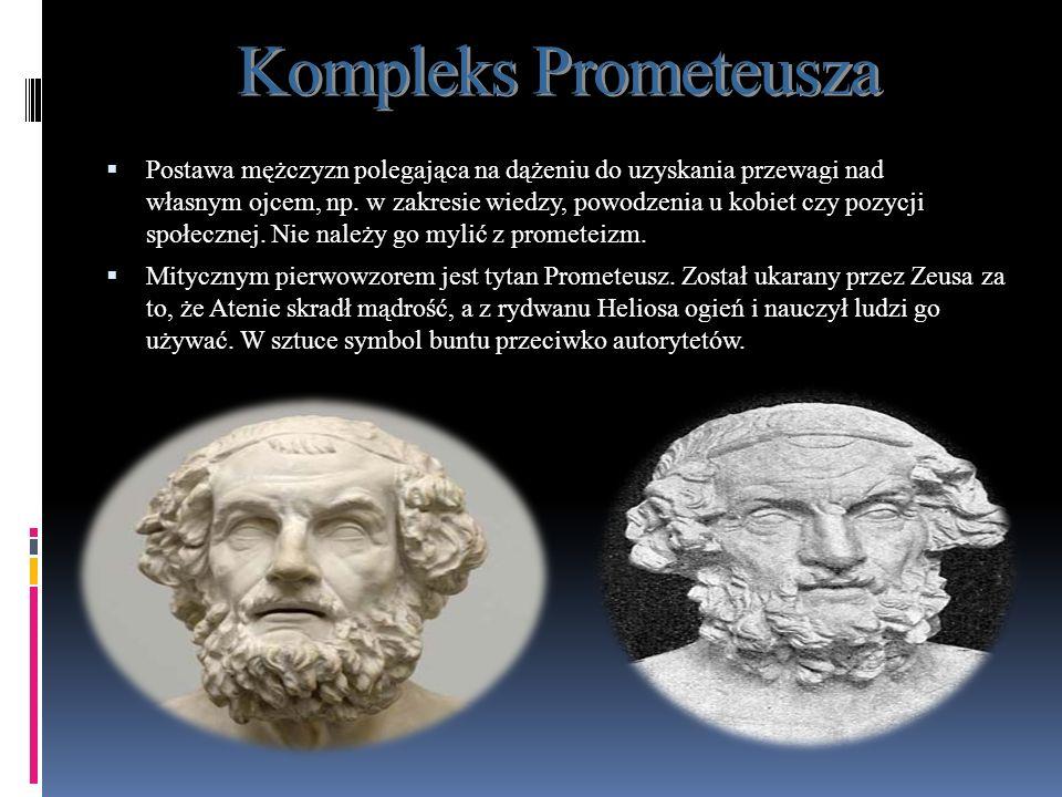 Kompleks Prometeusza