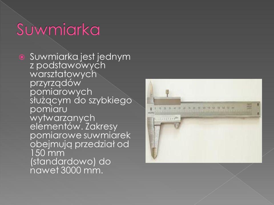 Suwmiarka