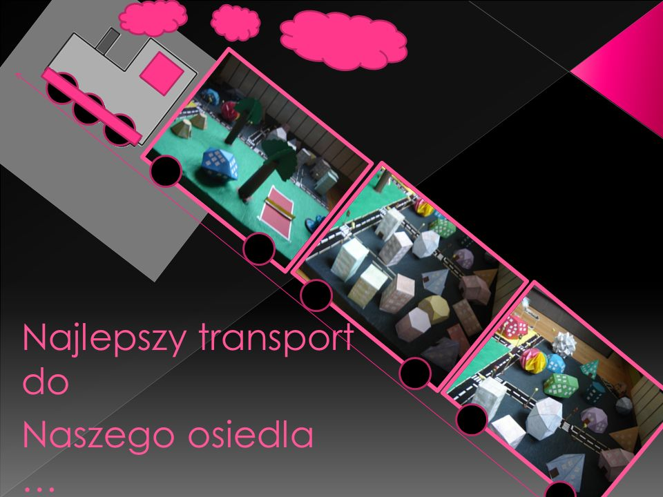 Najlepszy transport do