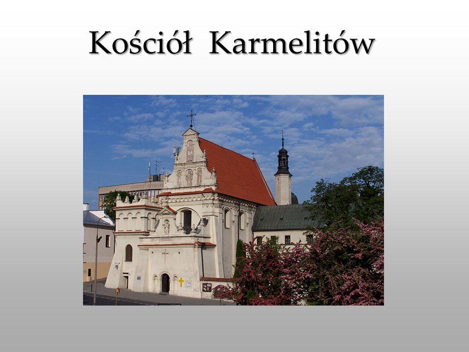 Kościół Karmelitów