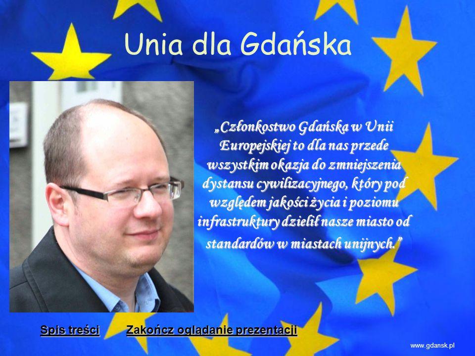 Unia dla Gdańska