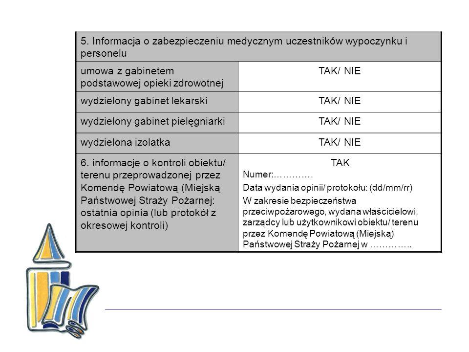 umowa z gabinetem podstawowej opieki zdrowotnej TAK/ NIE