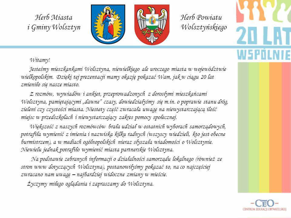 Herb Powiatu Wolsztyńskiego