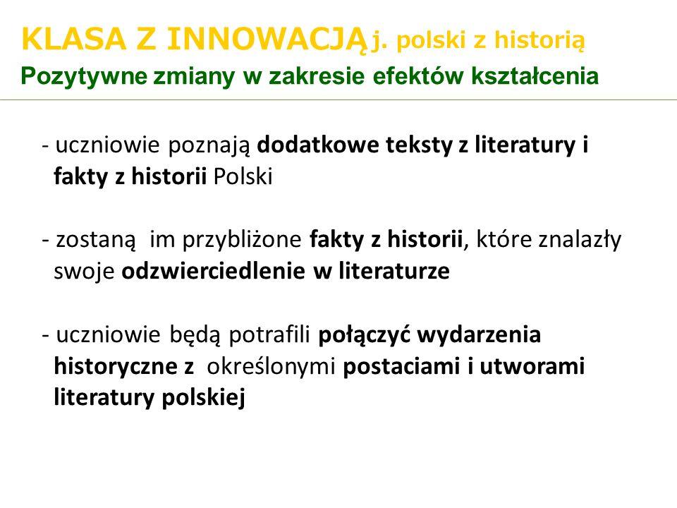fakty z historii Polski