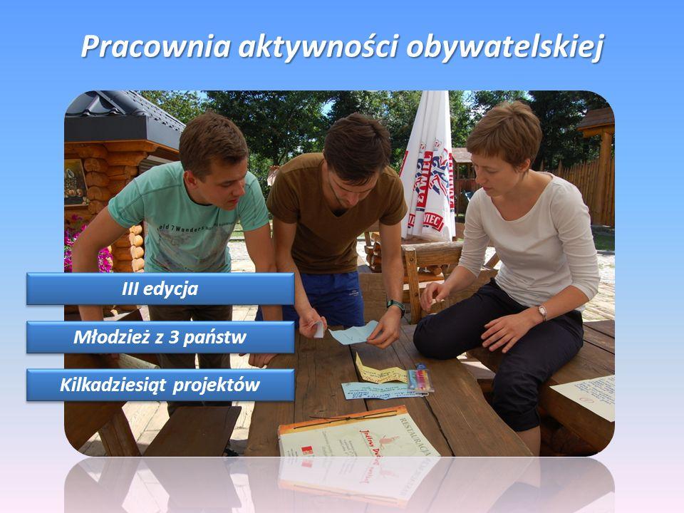 Pracownia aktywności obywatelskiej