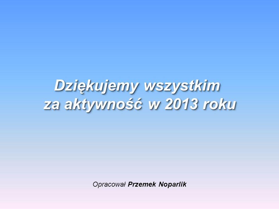 Opracował Przemek Noparlik