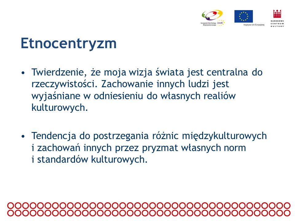 Etnocentryzm
