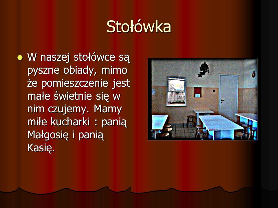 Stołówka