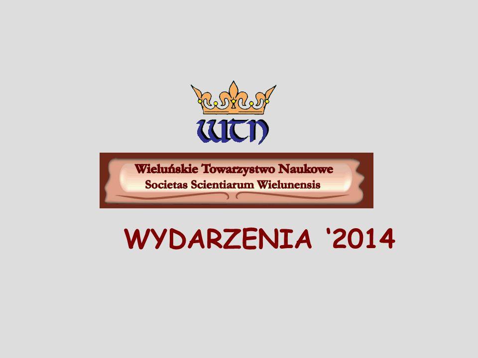 WYDARZENIA '2014