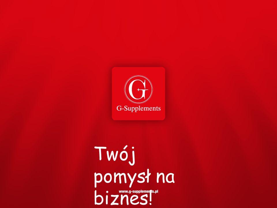 Twój pomysł na biznes!