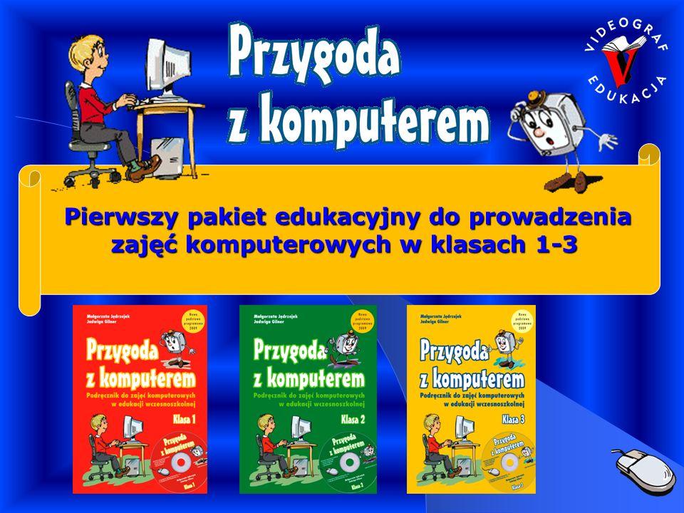 Pierwszy pakiet edukacyjny do prowadzenia