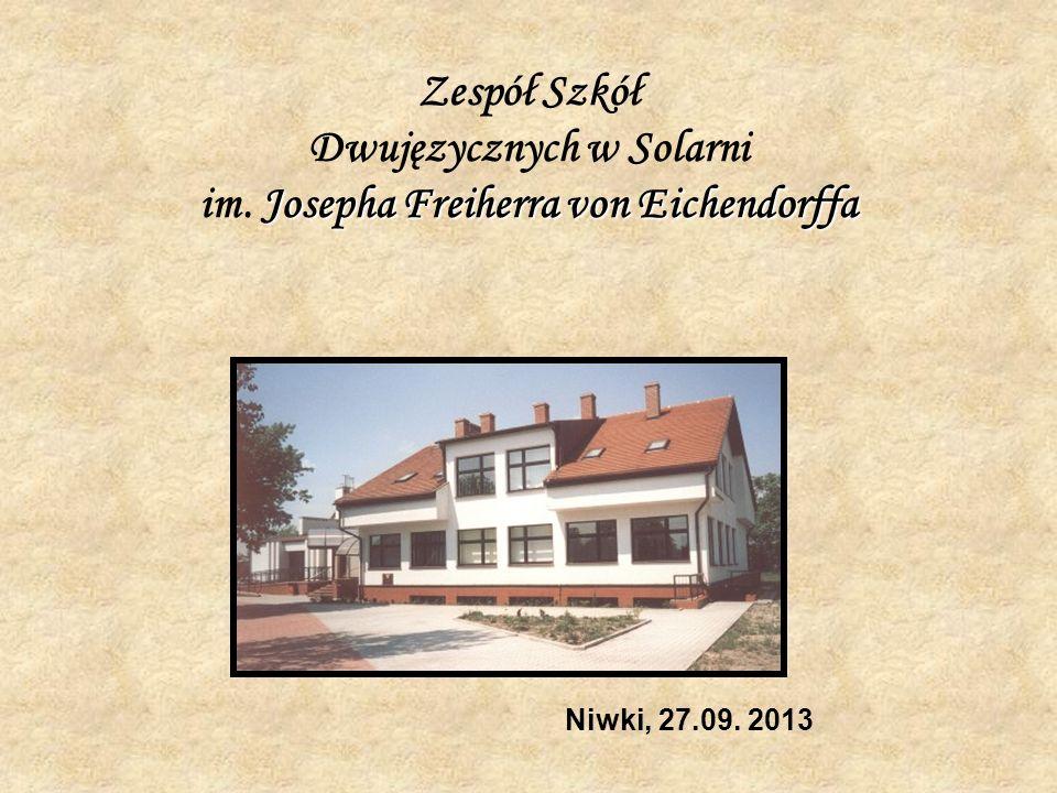 Zespół Szkół Dwujęzycznych w Solarni im