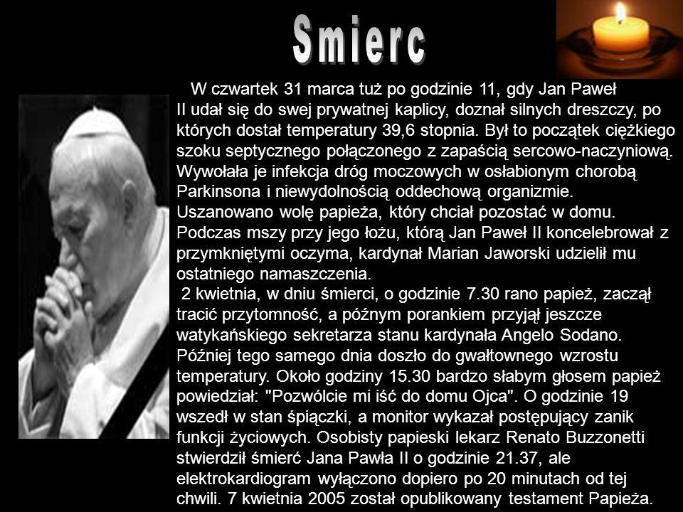 Smierc