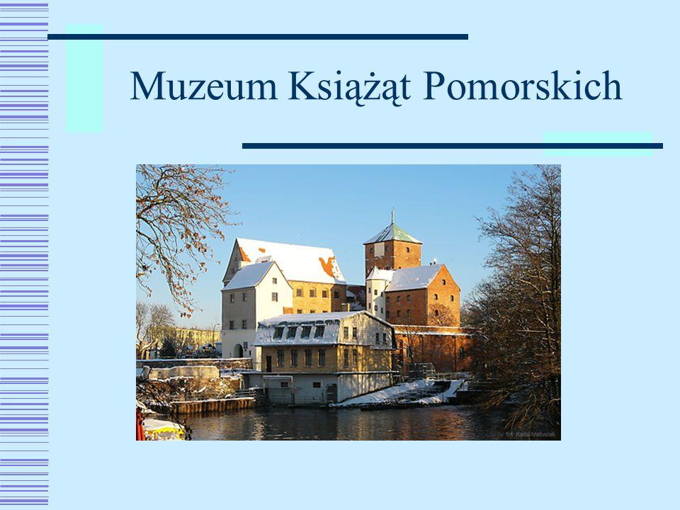 Muzeum Książąt Pomorskich