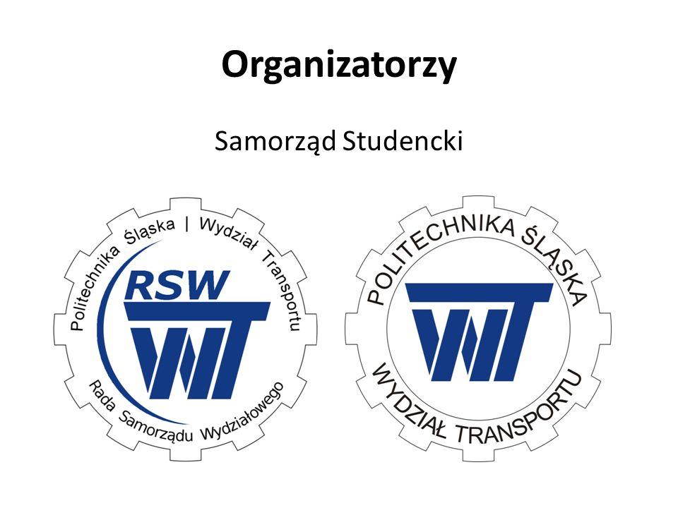 Organizatorzy Samorząd Studencki
