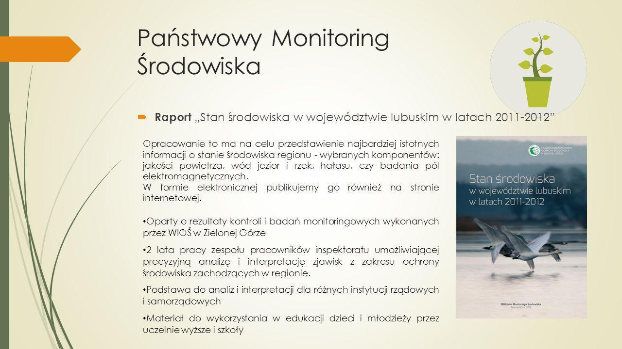 Państwowy Monitoring Środowiska