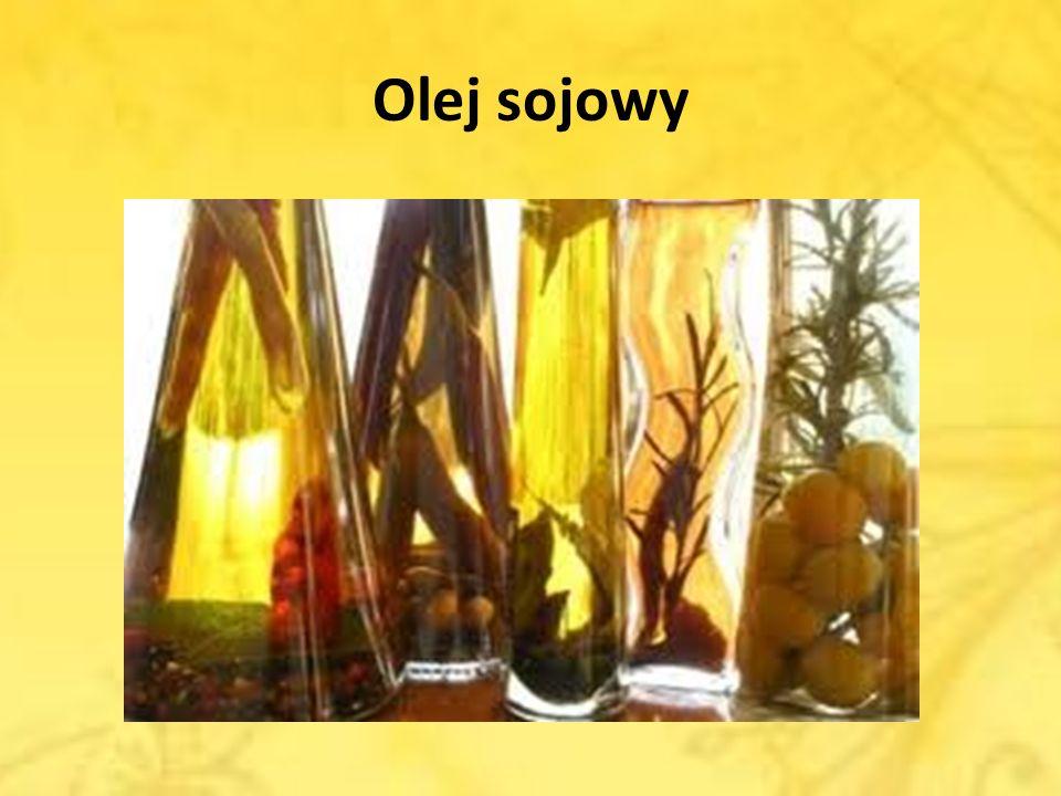 Olej sojowy