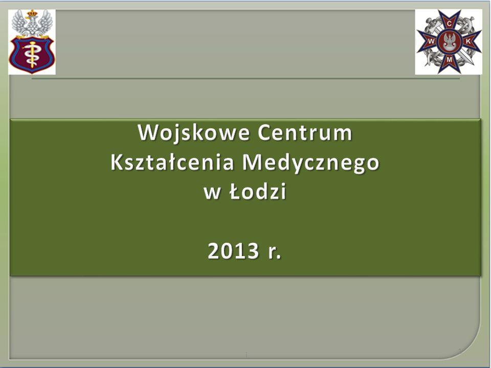 Kształcenia Medycznego w Łodzi