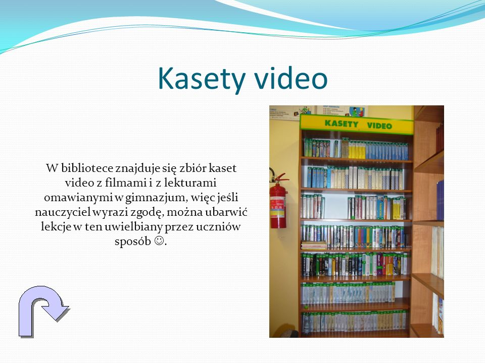 Kasety video