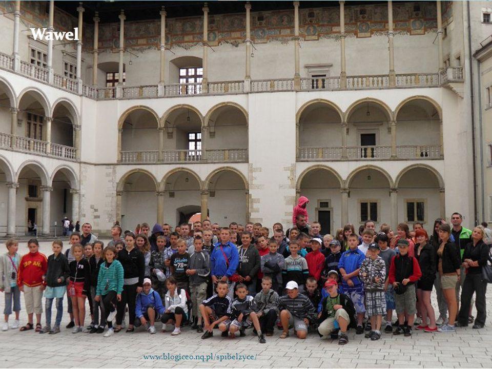 Wawel www.blogiceo.nq.pl/sp1belzyce/