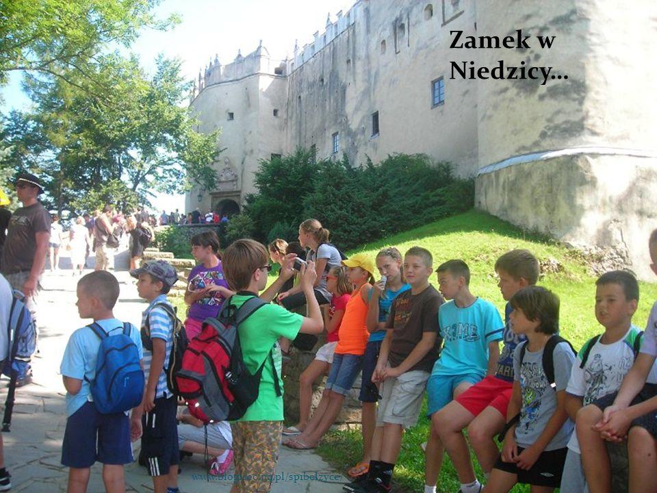 Zamek w Niedzicy… www.blogiceo.nq.pl/sp1belzyce/